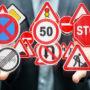 La sécurité routière tous responsable