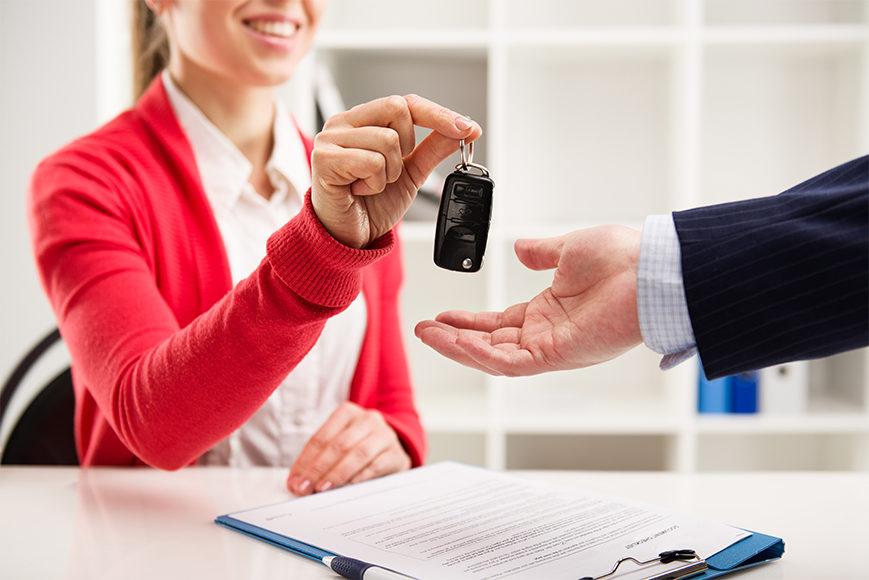 Faut-il louer ou acheter une voiture ?