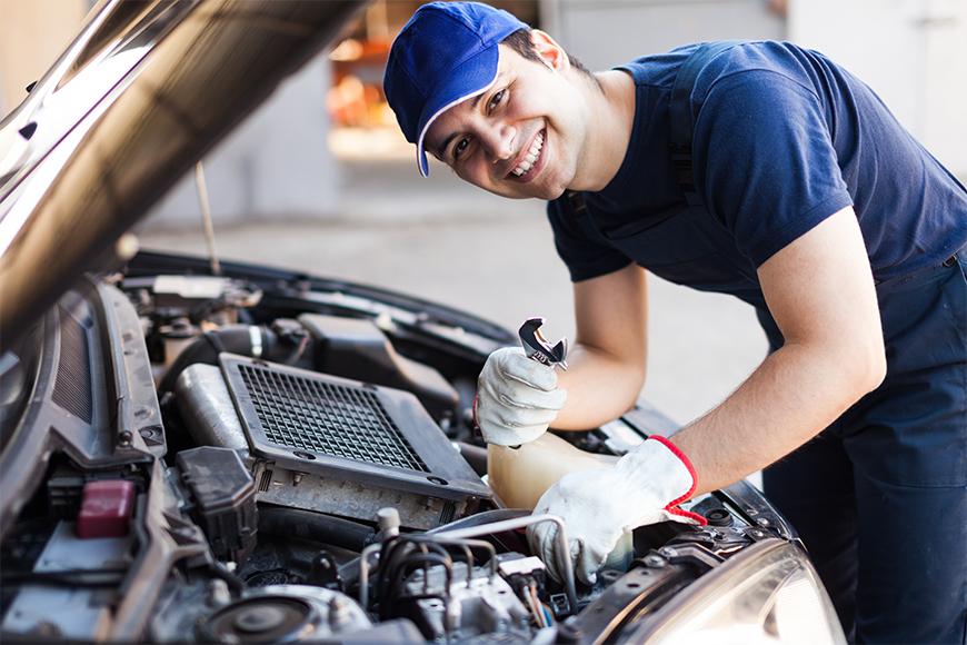Comment gérer l'entretien de sa voiture ?