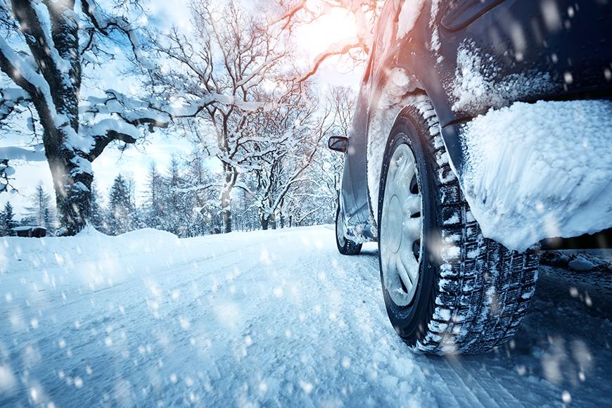 L'entretien de sa voiture à l'approche de l'hiver