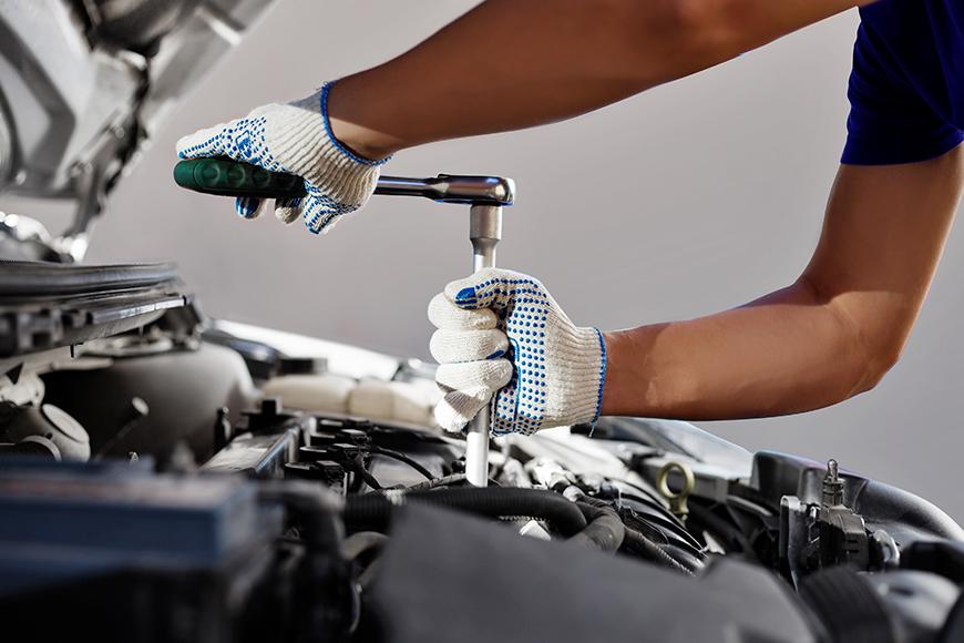 Tout sur la mécanique automobile
