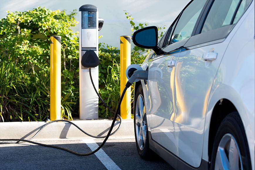 Quelle voiture électrique pour cette année 2018?
