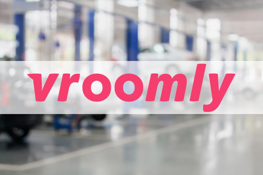 Trouvez un garagiste près de chez vous grâce à Vroomly!