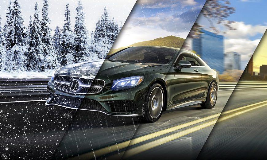 EQ : Mercedes lance une nouvelle gamme de voiture électrique