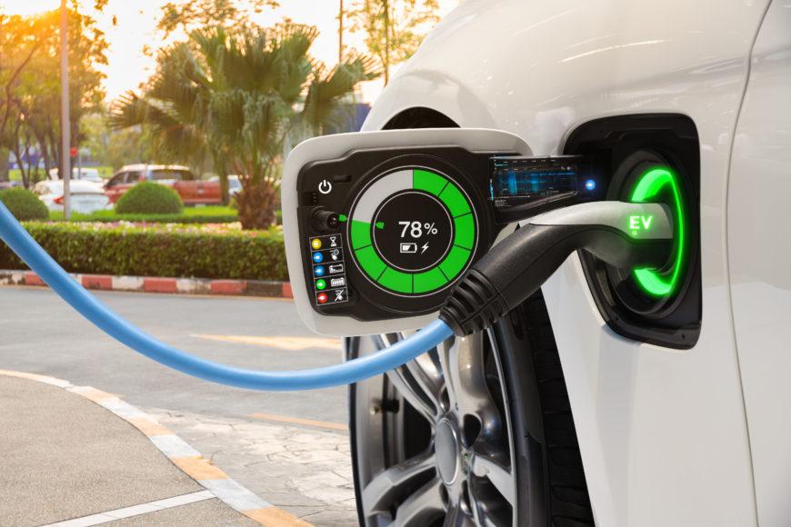 Un nouvel outil pour les propriétaires de voiture électriques : KiaCharge