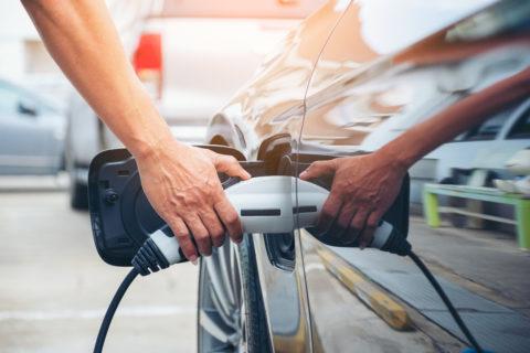 Retour sur l'utilisation des voitures électrique en France